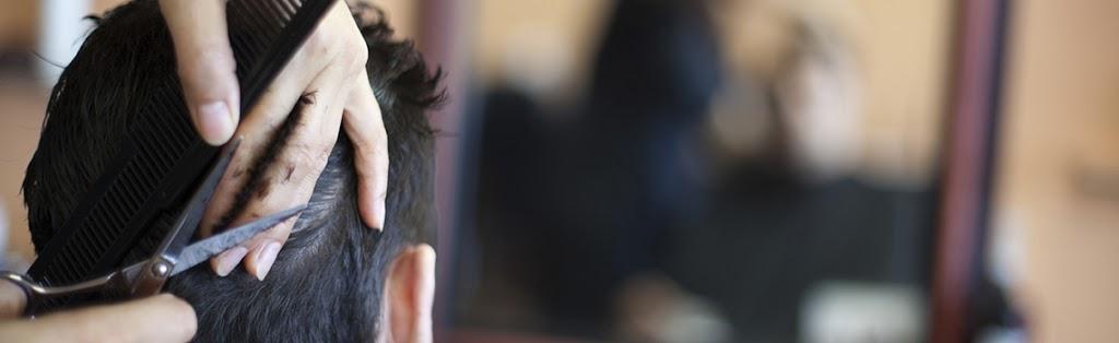 MVP Modern Barbers - Calgary Kensington | hair care | 1163 Kensington Crescent NW, Calgary, AB T2N 1X7, Canada | 4032709593 OR +1 403-270-9593