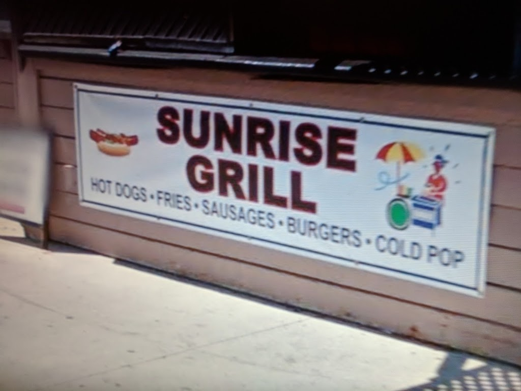 Sunrise Grill | meal takeaway | Laurentian West, Kitchener, ON N2E, Canada