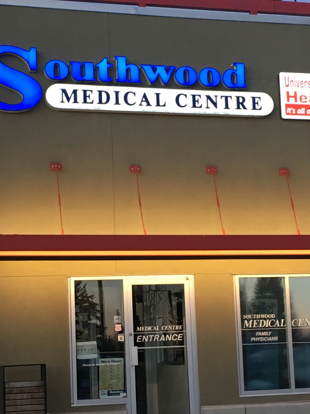 Southwood Medical Centre - Dr. Robert Stopainig Accepting New Pa | health | 10233 Elbow Dr SW #80, Calgary, AB T2W 1E8, Canada | 4032521112 OR +1 403-252-1112