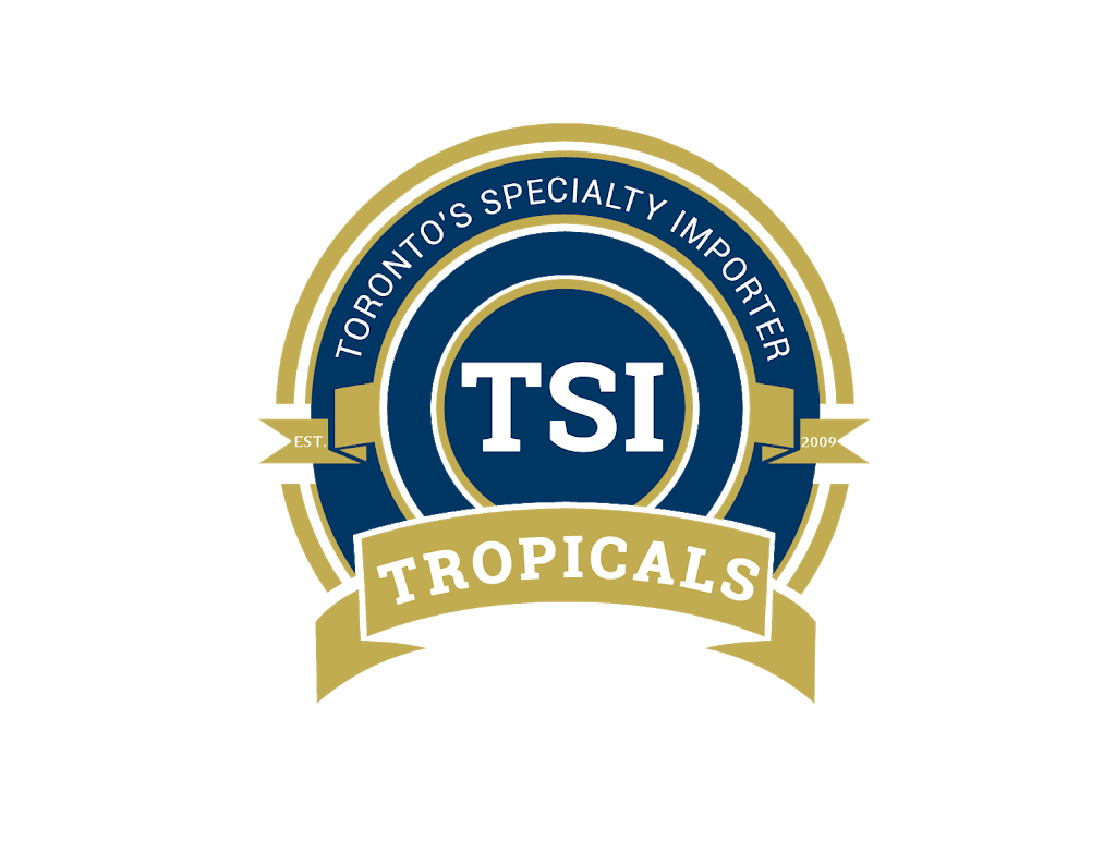 TSI Tropicals Inc. | point of interest | 123 Eastside Dr Unit # 3, Etobicoke, ON M8Z 5S5, Canada | 4162518000 OR +1 416-251-8000