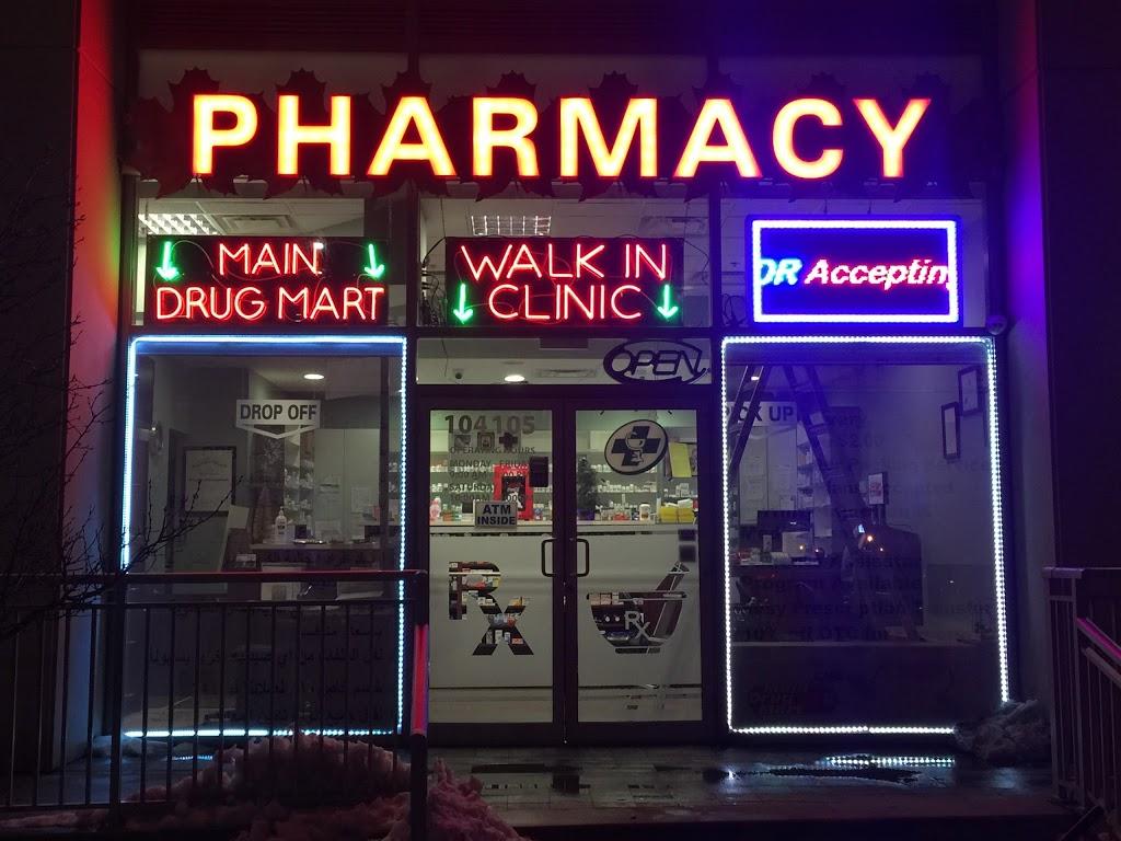 MediCare Clinic   doctor   3885 Duke of York Blvd #104&105, Mississauga, ON L5B 0E4, Canada   9058484844 OR +1 905-848-4844