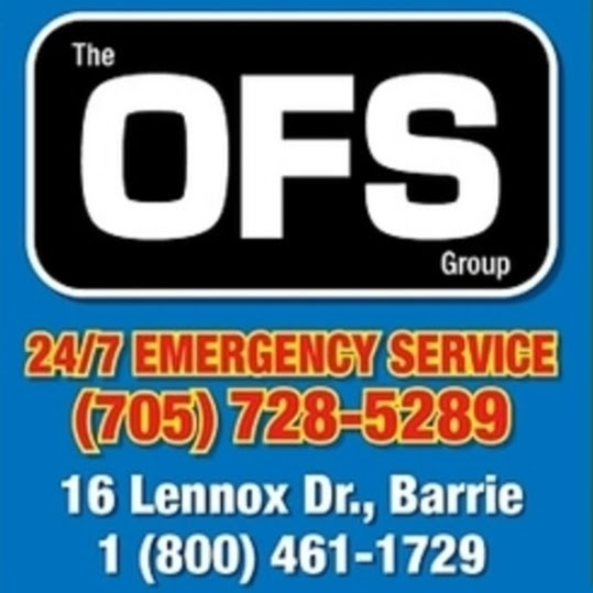 The OFS Group - Fire Protection & Commercial Appliance Service | store | 16 Lennox Dr, Barrie, ON L4M 9V8, Canada | 7057285289 OR +1 705-728-5289