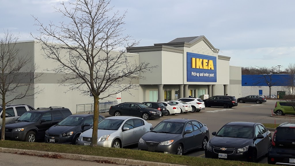 IKEA Kitchener - Pick-up and order point | furniture store | 130 Gateway Park Dr, Kitchener, ON N2P 2J4, Canada | 8668664532 OR +1 866-866-4532