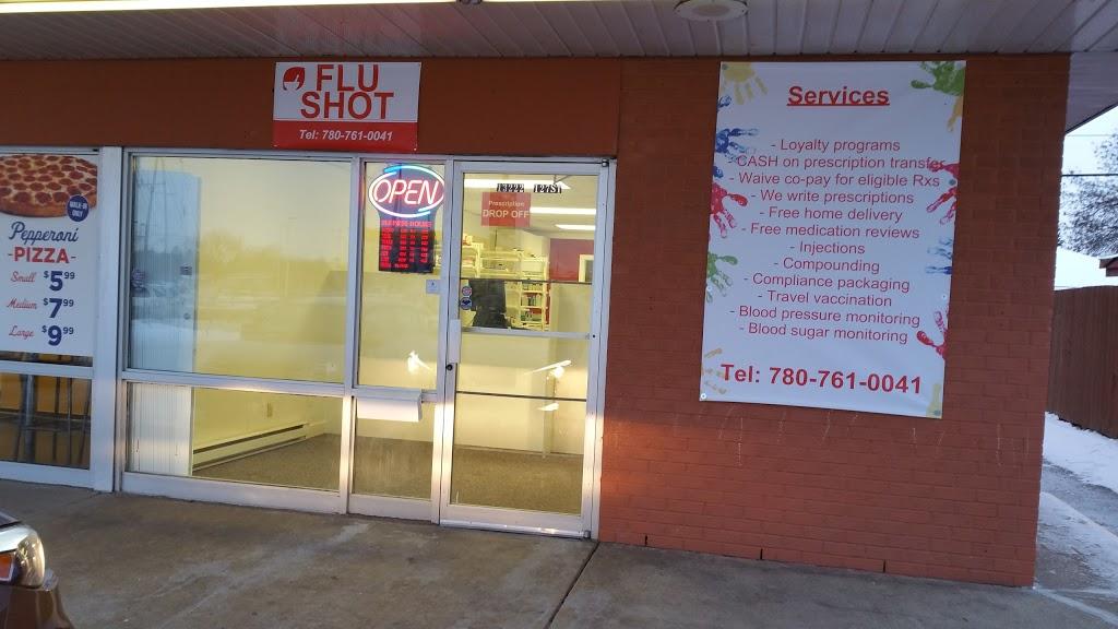Wellington Pharmacy   health   13222 127 St NW, Edmonton, AB T5L 1B4, Canada   7807610041 OR +1 780-761-0041