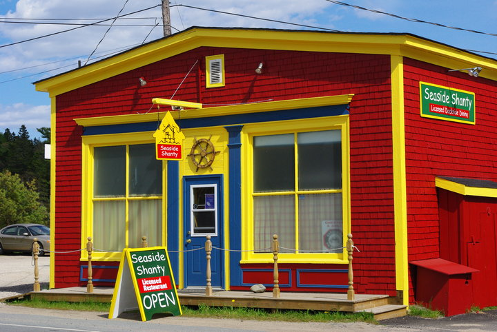 Seaside Shanty Restaurant   restaurant   5315 Nova Scotia Trunk 3, Chester Basin, NS B0J 1K0, Canada   9022752246 OR +1 902-275-2246