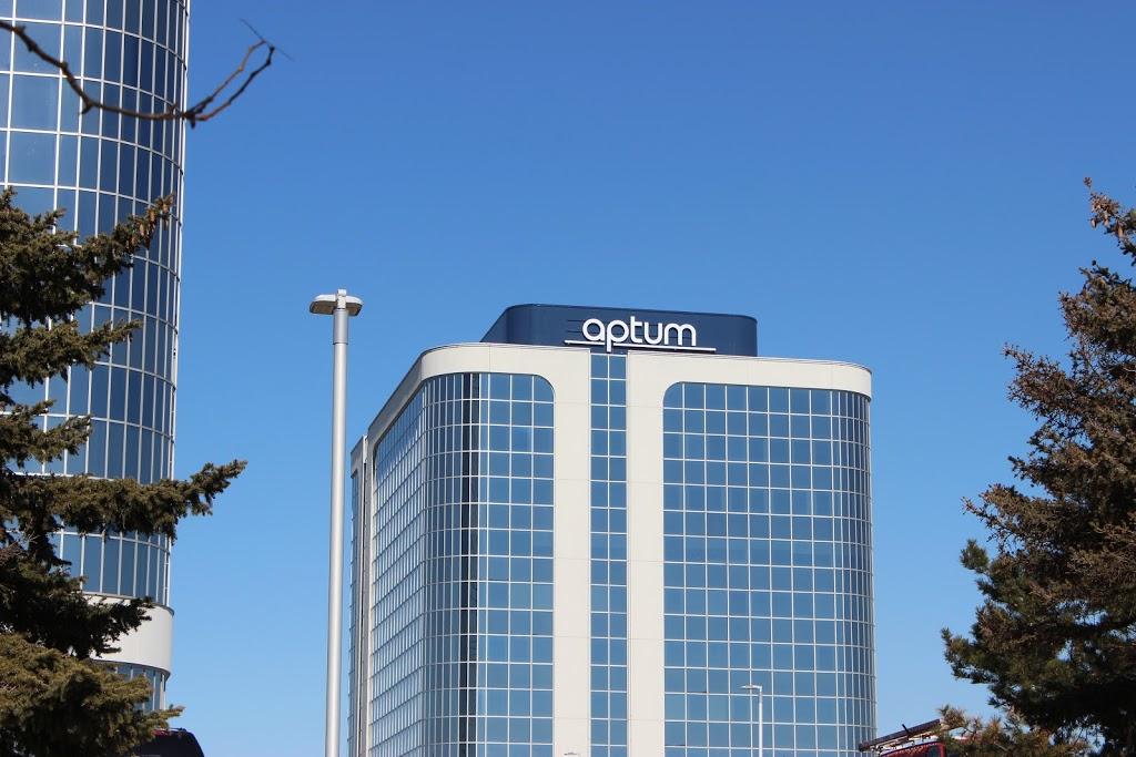Aptum Technologies | point of interest | 191 The West Mall floor 2, Etobicoke, ON M9C 5K8, Canada | 8775040091 OR +1 877-504-0091