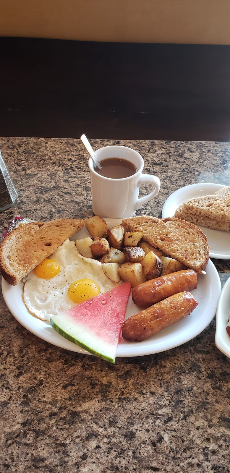 Cosys Diner   restaurant   500 Rossland Rd W #6, Oshawa, ON L1J 3H2, Canada   2892409133 OR +1 289-240-9133