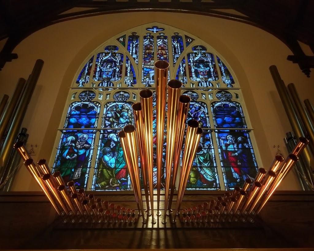 Holy Trinity Anglican Church | church | 10037 84 Ave NW, Edmonton, AB T6E 2G6, Canada | 7804335530 OR +1 780-433-5530