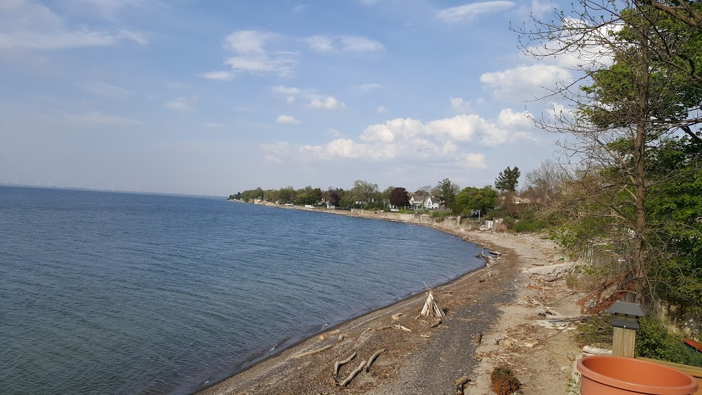 Public Access To The Beach | museum | 2311-2327 Beachwood Dr, Lake View, NY 14085, USA