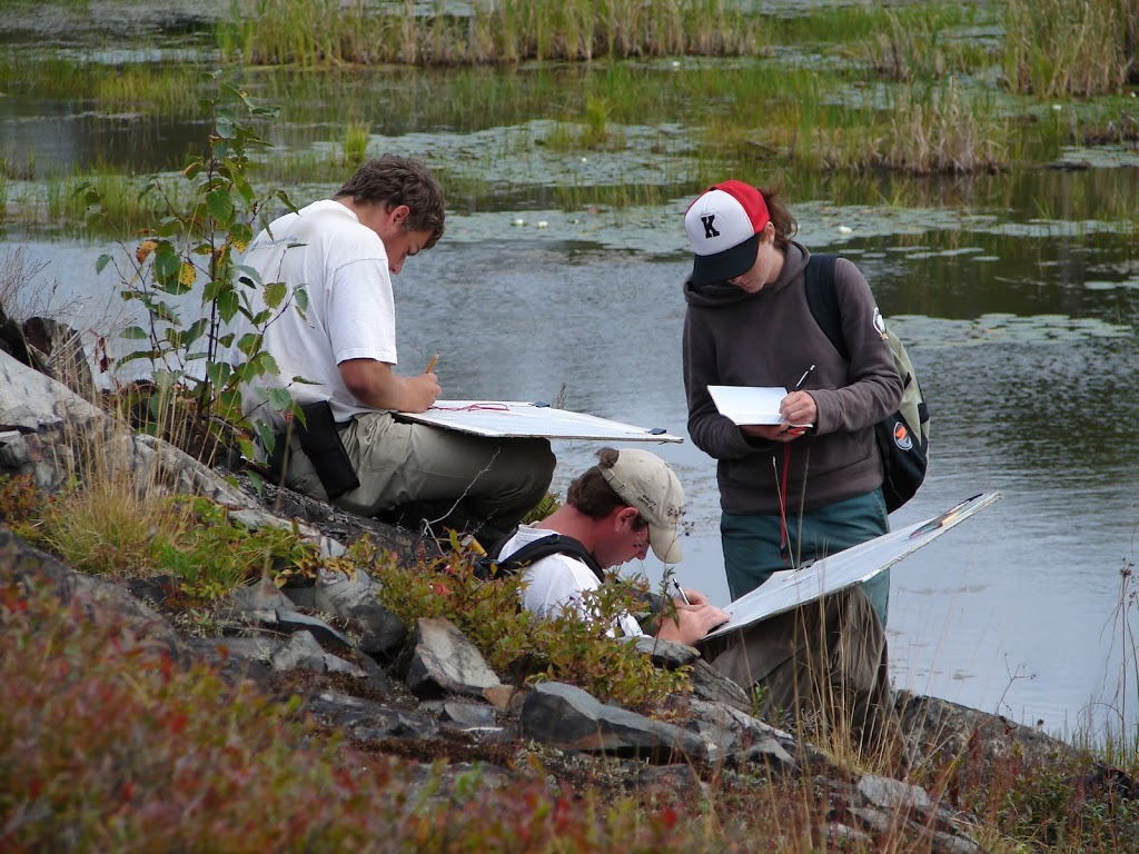 Laurentian University - Harquail School of Earth Sciences   university   Willet Green Miller Centre, 935 Ramsey Lake Rd, Sudbury, ON P3E 2C6, Canada   70567511516575 OR +1 705-675-1151 ext. 6575