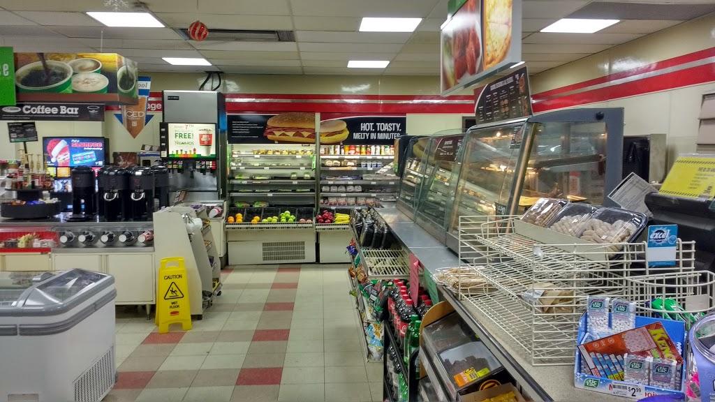 7-Eleven | convenience store | 925 Ottawa St, Windsor, ON N8X 2E2, Canada | 5192528874 OR +1 519-252-8874