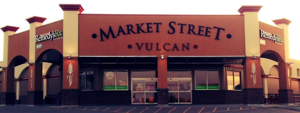 Market Street Pharmacy RemedysRx | health | 121 1 St S, Vulcan, AB T0L 2B0, Canada | 4034852919 OR +1 403-485-2919