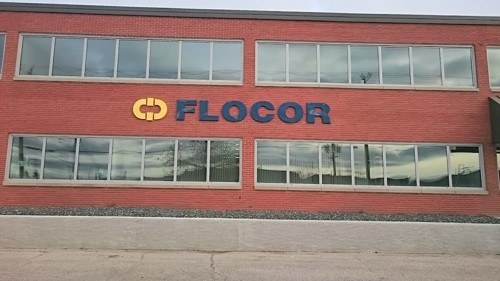 Flocor | store | 777 Century St, Winnipeg, MB R3H 0M2, Canada | 2047743461 OR +1 204-774-3461