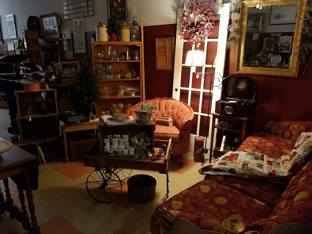 Barnfull OGoodies | home goods store | 59 Main St, Morrisburg, ON K0C 1X0, Canada | 6133638406 OR +1 613-363-8406