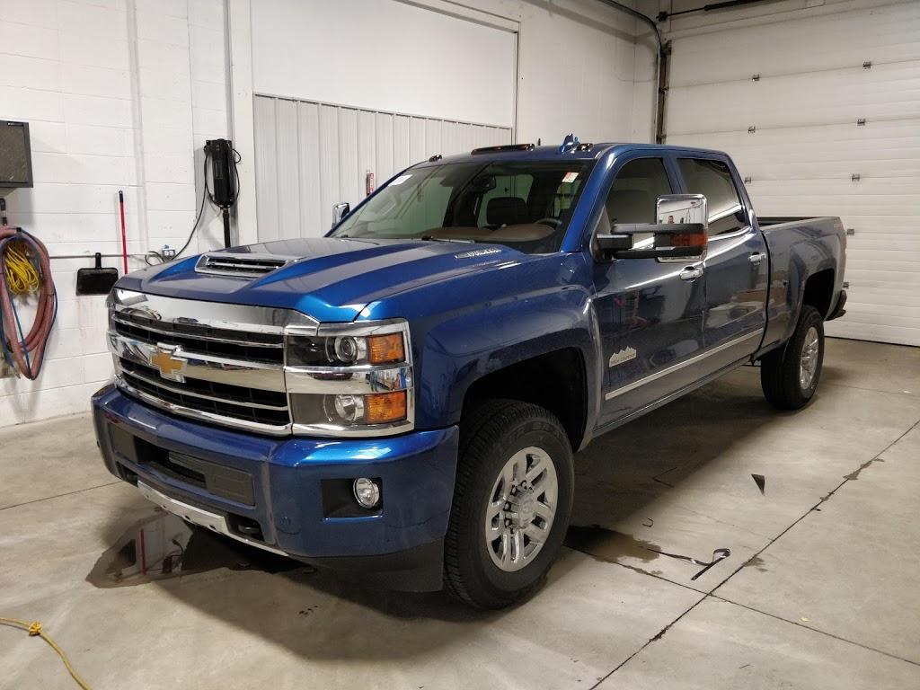 Wingnut Garage | car repair | Evergreen Park NW, Edmonton, AB T5Y 4M2, Canada | 7808680885 OR +1 780-868-0885