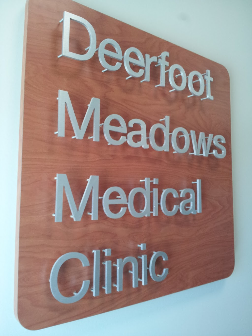 Deerfoot Meadows Medical Clinic | doctor | 7640 Fairmount Dr SE, Calgary, AB T2H 0X9, Canada | 4032512690 OR +1 403-251-2690