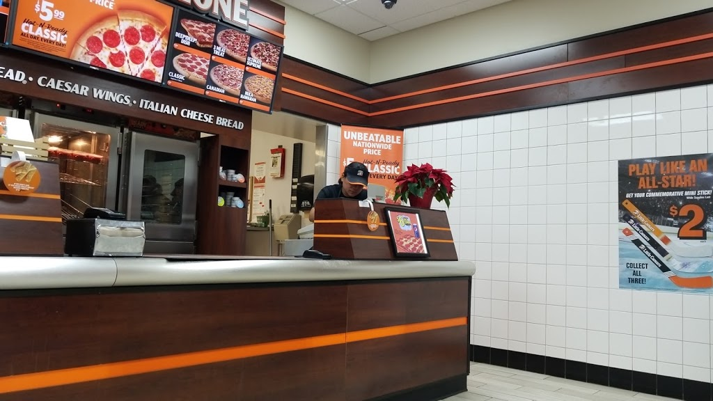 Little Caesars Pizza | meal takeaway | 1387 Grant Ave, Winnipeg, MB R3M 3Y5, Canada | 2049538899 OR +1 204-953-8899