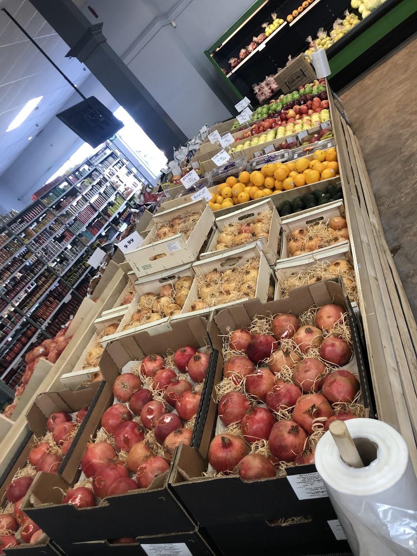 Marché ZAD   store   29 Boulevard Curé-Labelle, Sainte-Rose, QC H7L 2Y8, Canada   4502546183 OR +1 450-254-6183