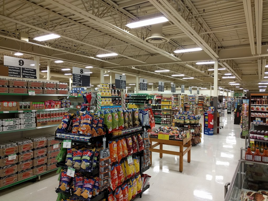 Sobeys Highland | store | 274 Highland Rd W, Kitchener, ON N2M 3C5, Canada | 5197446561 OR +1 519-744-6561