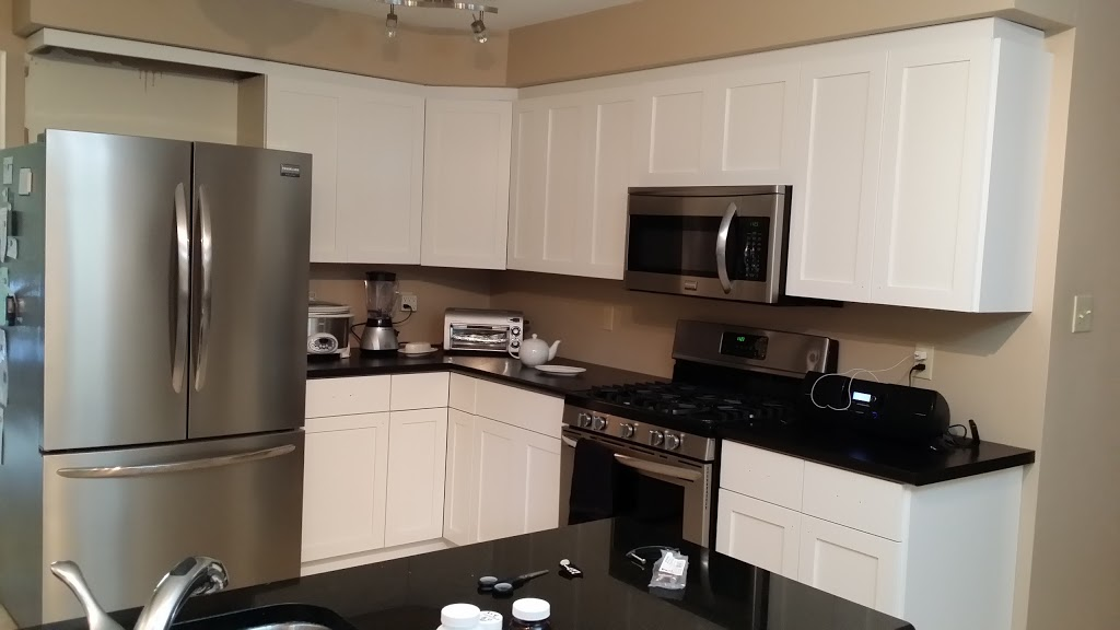 Marks Painting Services | home goods store | 91 William St, London, ON N6B 3B2, Canada | 5194954854 OR +1 519-495-4854