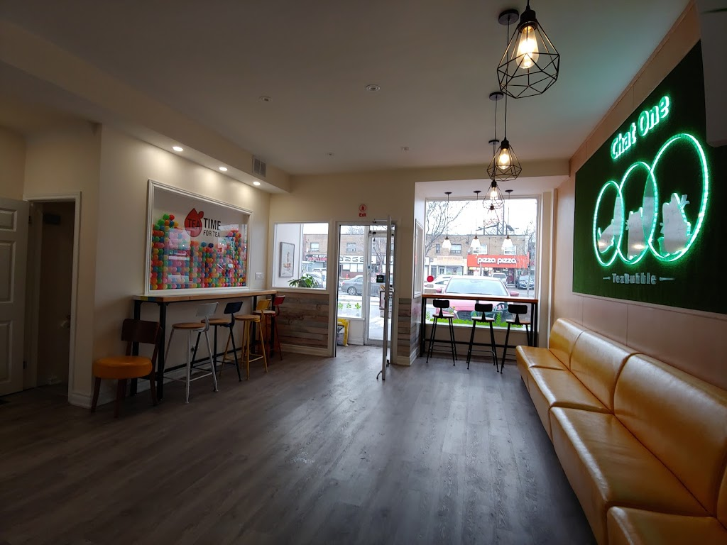 Chat One | cafe | Ontario, 369 Wilson Ave, North York, ON M3H 1T3, Canada | 4166302086 OR +1 416-630-2086