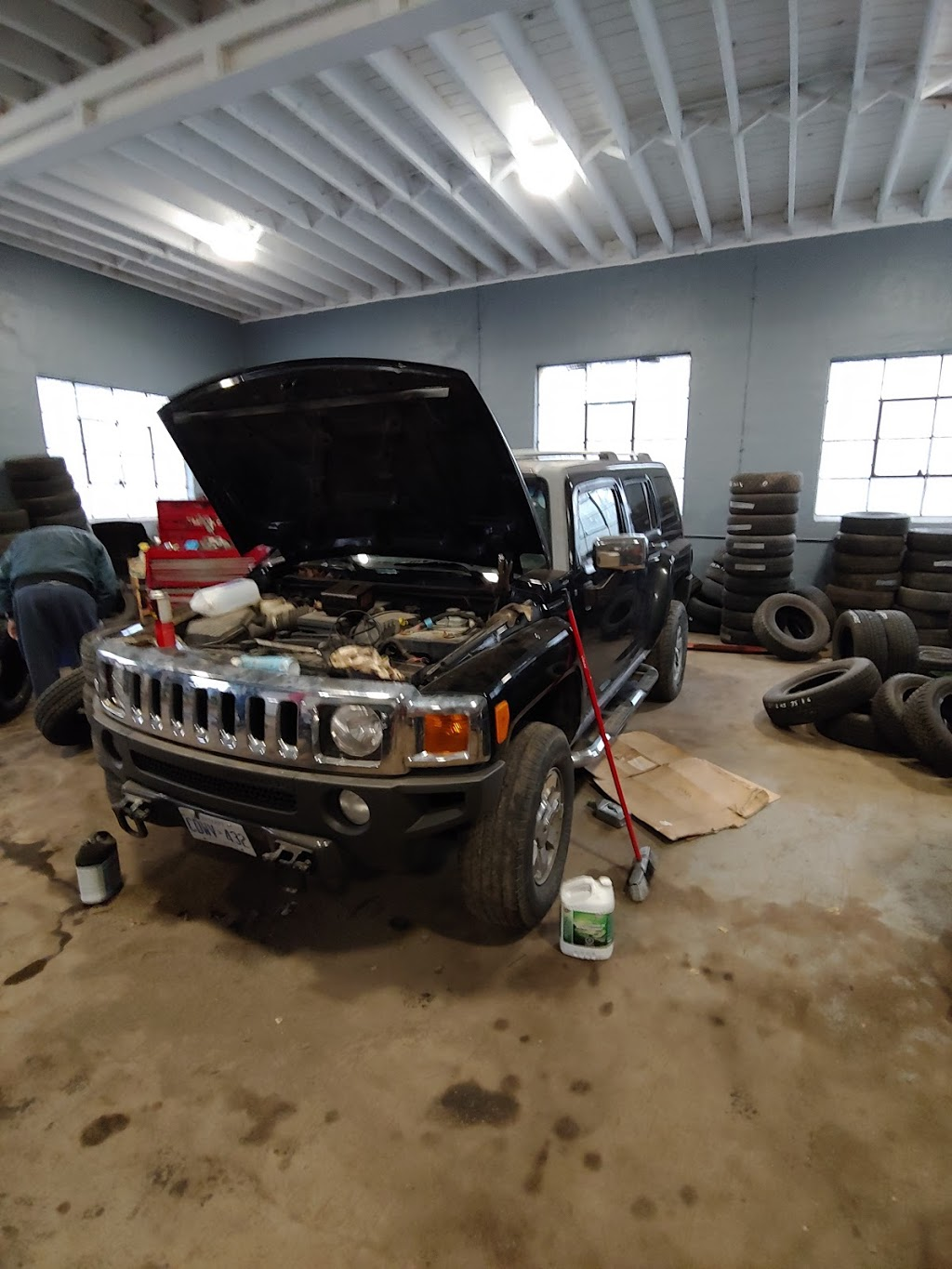 Maxx Tires & Lube   car repair   61 Guelph St, Georgetown, ON L7G 3Z6, Canada   9058739255 OR +1 905-873-9255