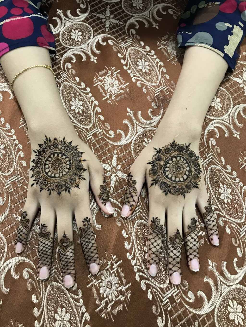 Henna By Abeer | point of interest | Locarno St, Brampton, ON L6R, Canada | 4377887651 OR +1 437-788-7651