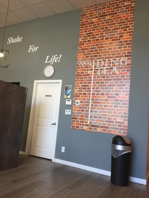 薡茶 Ding Tea Langford   cafe   2854 Peatt Rd #109, Victoria, BC V9B 3V6, Canada   2505908882 OR +1 250-590-8882