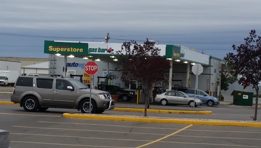 Real Canadian Superstore Gas Bar | gas station | 1385 Sargent Ave, Winnipeg, MB R3E 3P8, Canada | 2047847937 OR +1 204-784-7937