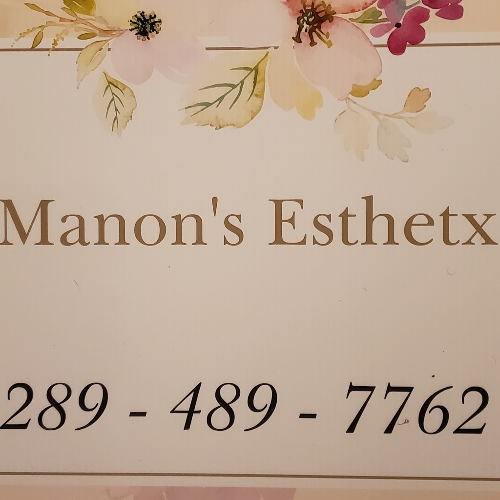 Manons Esthetx | spa | 54 Joseph Aaron Blvd, Thornhill, ON L4J 6J1, Canada | 6475628568 OR +1 647-562-8568