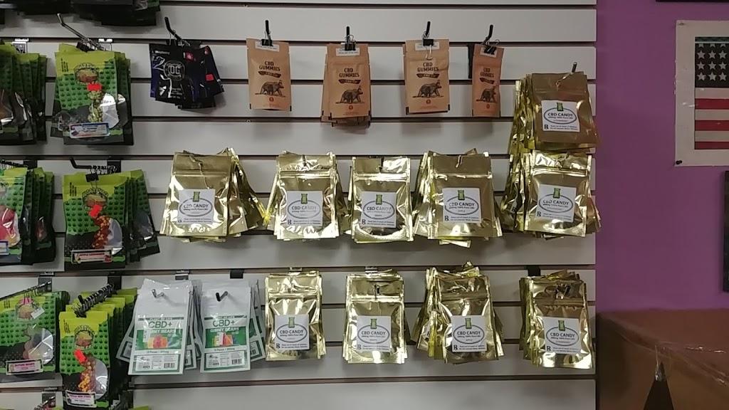 Mohawk Medicinal   store   777 ON-49, Marysville, ON K0K 2N0, Canada   6137071981 OR +1 613-707-1981