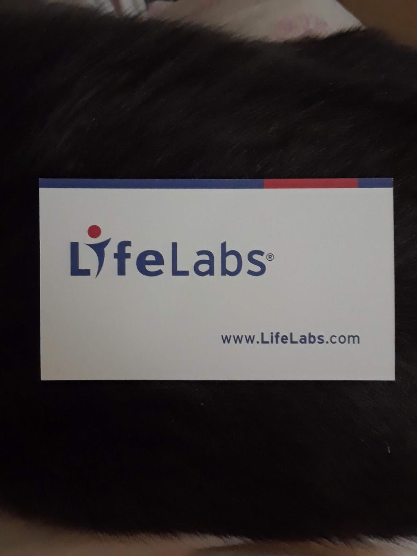 LifeLabs Medical Laboratory Services | health | 30 McNaughton Ave Unit #6, Wallaceburg, ON N8A 1R9, Canada | 8778493637 OR +1 877-849-3637