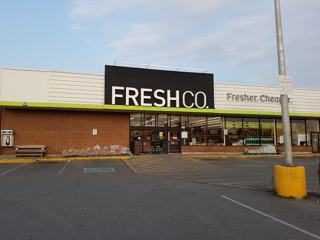 FreshCo  - Store   1150 Simcoe St N, Oshawa, ON L1G 4W7, Canada