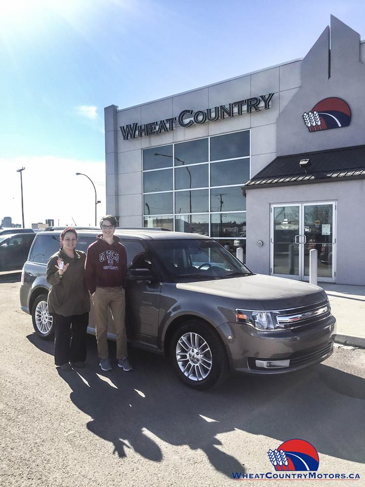 Wheat Country Motors | car dealer | 680 Winnipeg St, Regina, SK S4R 1H8, Canada | 3065455655 OR +1 306-545-5655