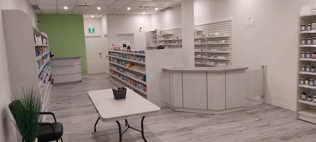 IDA Listowel Care Pharmacy & Clinic | health | 975 Wallace Ave N, Listowel, ON N4W 3M3, Canada | 5194181800 OR +1 519-418-1800