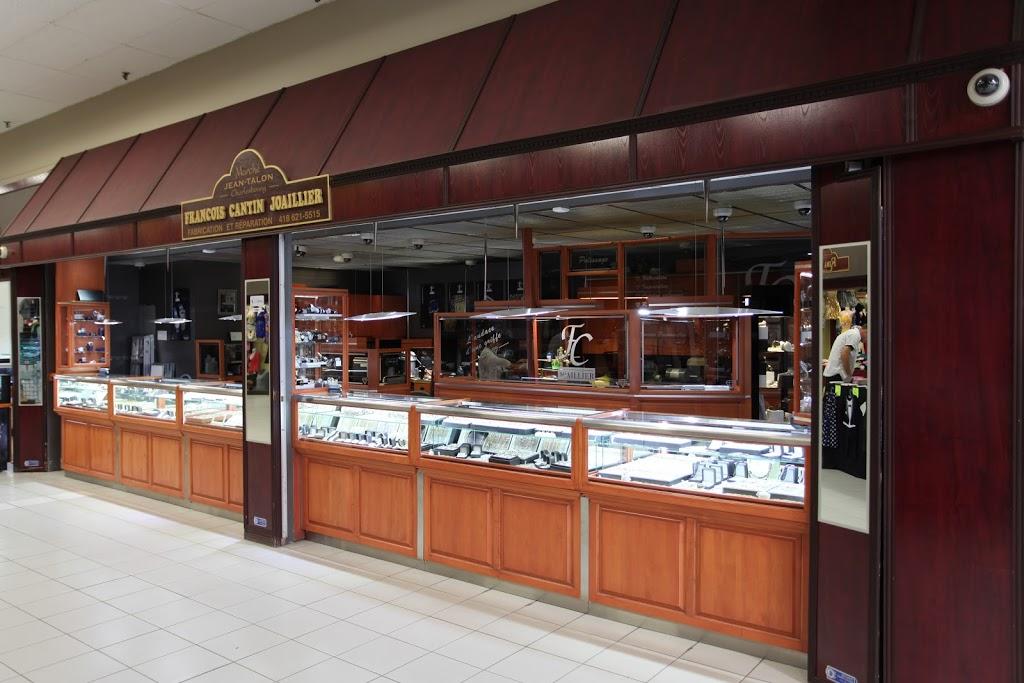 Bijouterie Francois Cantin | clothing store | 1750 Rue du Périgord, Québec, QC G1G 5X3, Canada | 4186215515 OR +1 418-621-5515