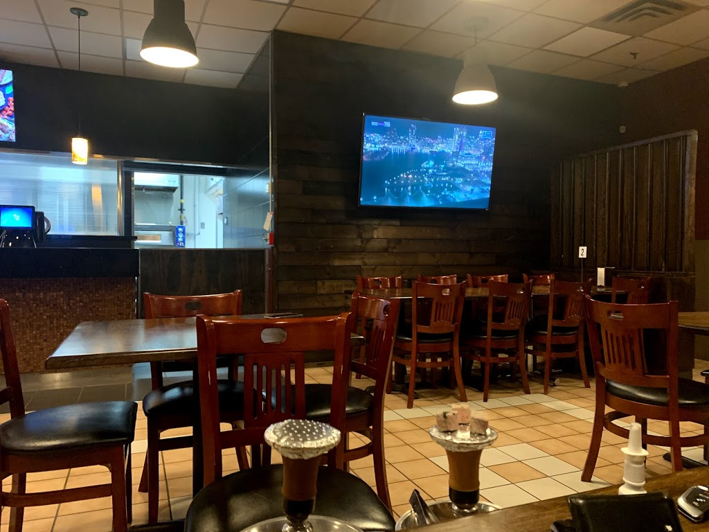 Dewan Cafe and Lounge | cafe | 6355 Kennedy Rd Unit 11, Mississauga, ON L5T 2L7, Canada | 9056700514 OR +1 905-670-0514