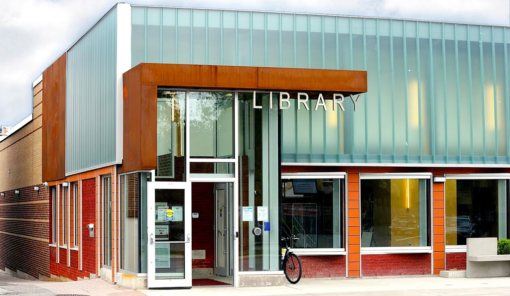 Toronto Public Library - Mount Dennis Branch | library | 1123 Weston Rd, York, ON M6N 3S3, Canada | 4163941008 OR +1 416-394-1008