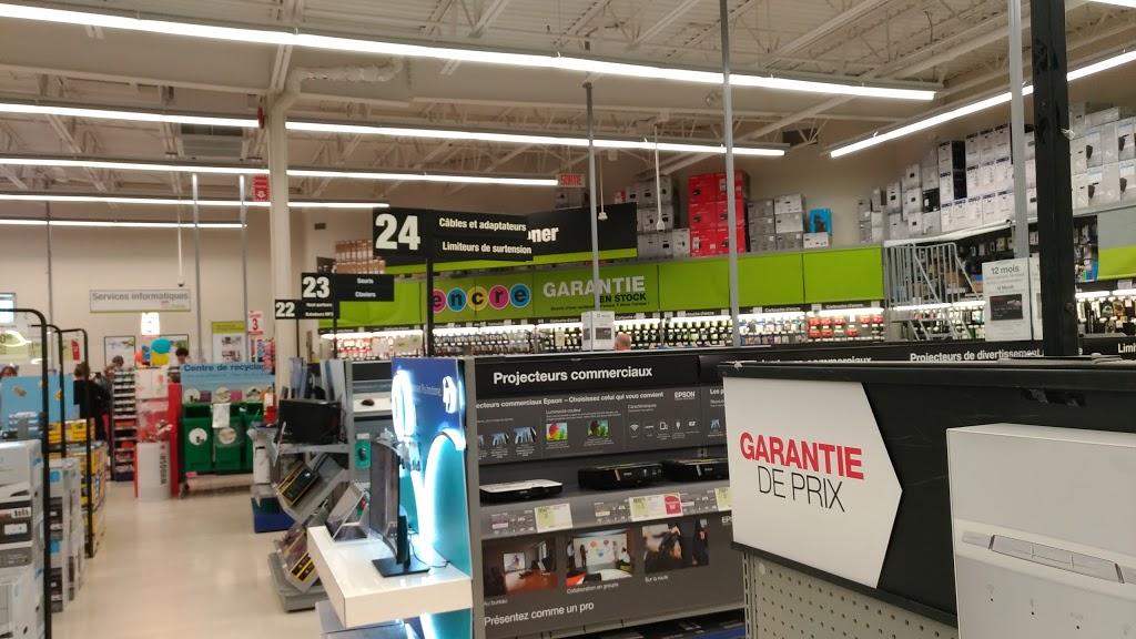 Bureau En Gros Laval 4440 Boulevard Robert Bourassa Laval Qc H7e 0b8 Canada