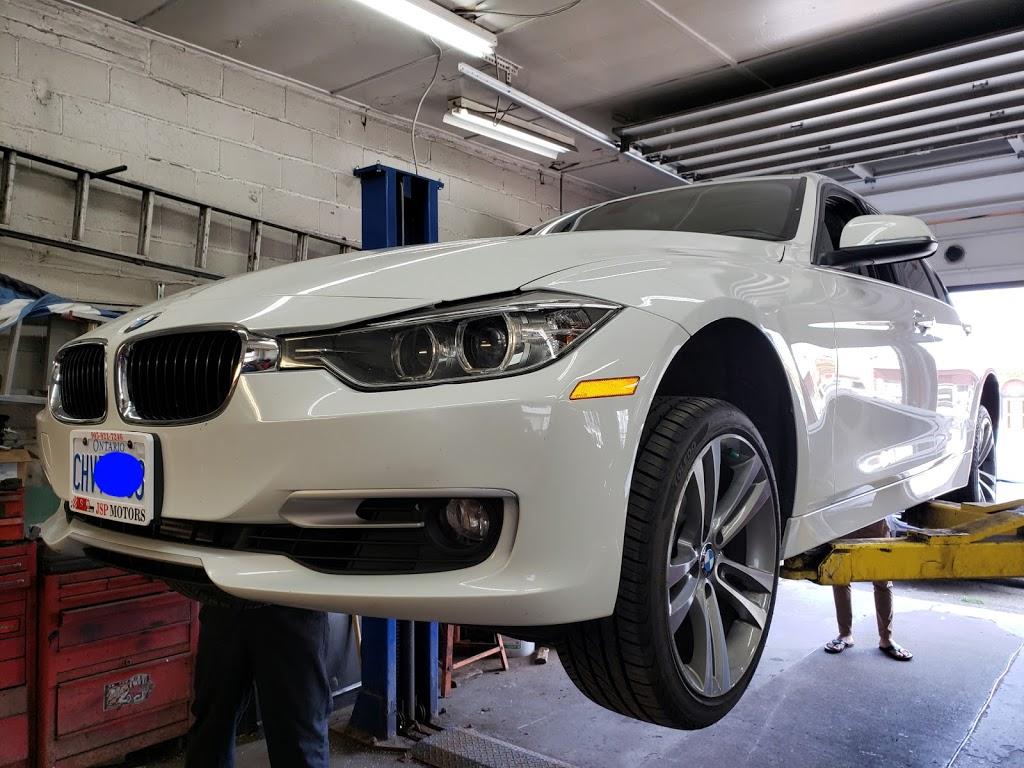 JSP Motors | car dealer | 195 Kenilworth Ave N, Hamilton, ON L8H 4S3, Canada | 9059217246 OR +1 905-921-7246