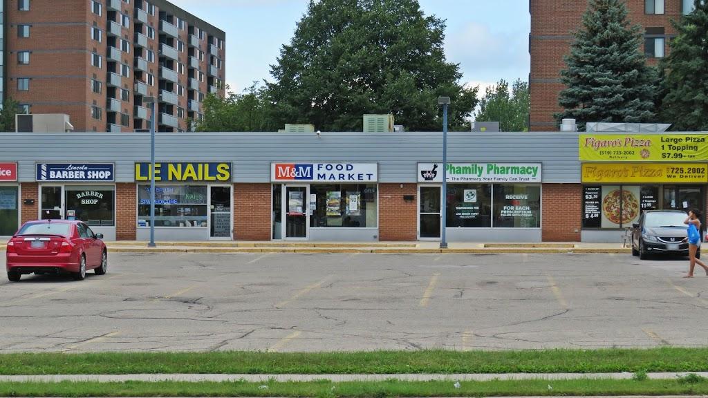 Phamily Pharmacy (We Dispense Methadone & Suboxone)   health   98 Weber St N, Waterloo, ON N2J 3G8, Canada   5192082660 OR +1 519-208-2660