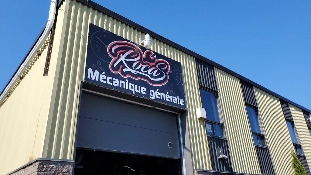 Auto Service Rocas Inc. | car repair | 4500-32 Boulevard Kimber, Saint-Hubert, QC J3Y 8K5, Canada | 5145061425 OR +1 514-506-1425