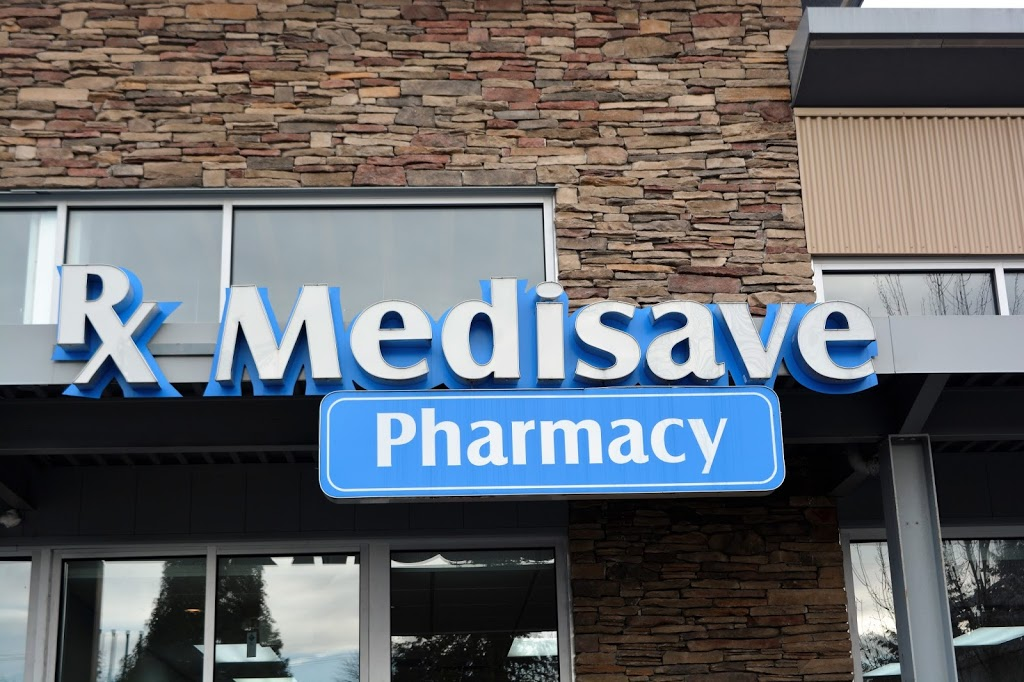 Medisave Pharmacy | health | 8056 King George Blvd #104, Surrey, BC V3W 5B5, Canada | 6045995403 OR +1 604-599-5403