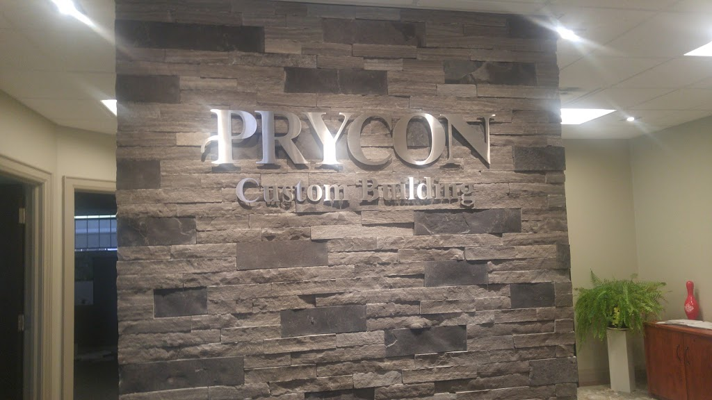 Prycon Custom Building & Renovations Inc | home goods store | 36 Morrow Rd, Barrie, ON L4N 3V8, Canada | 7057390023 OR +1 705-739-0023