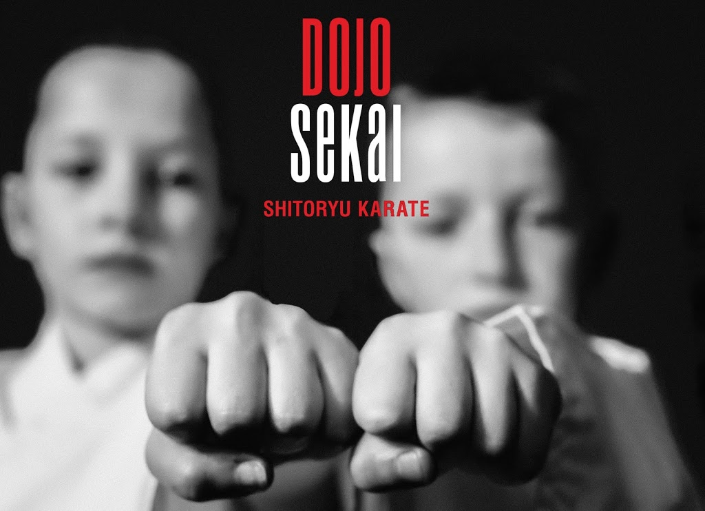 Dojo Sekai - Karate Shitoryu Quebec Limoilou | health | 1300 8e Ave, Quebec City, QC G1J 5L5, Canada | 4182647737 OR +1 418-264-7737