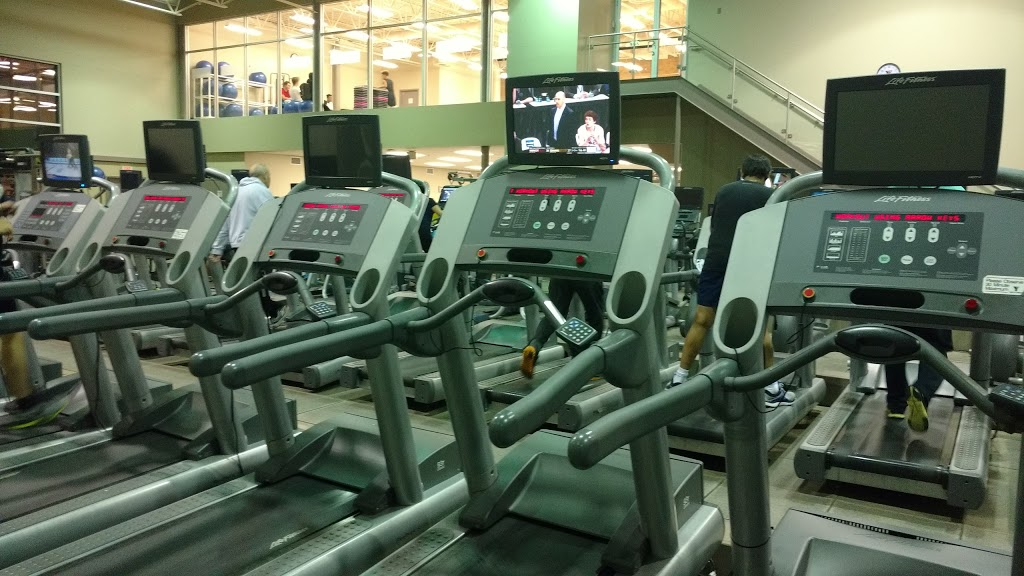 YMCA-YWCA of Winnipeg – South Branch | gym | 5 Fermor Ave, Winnipeg, MB R2M 0Y1, Canada | 2042333476 OR +1 204-233-3476
