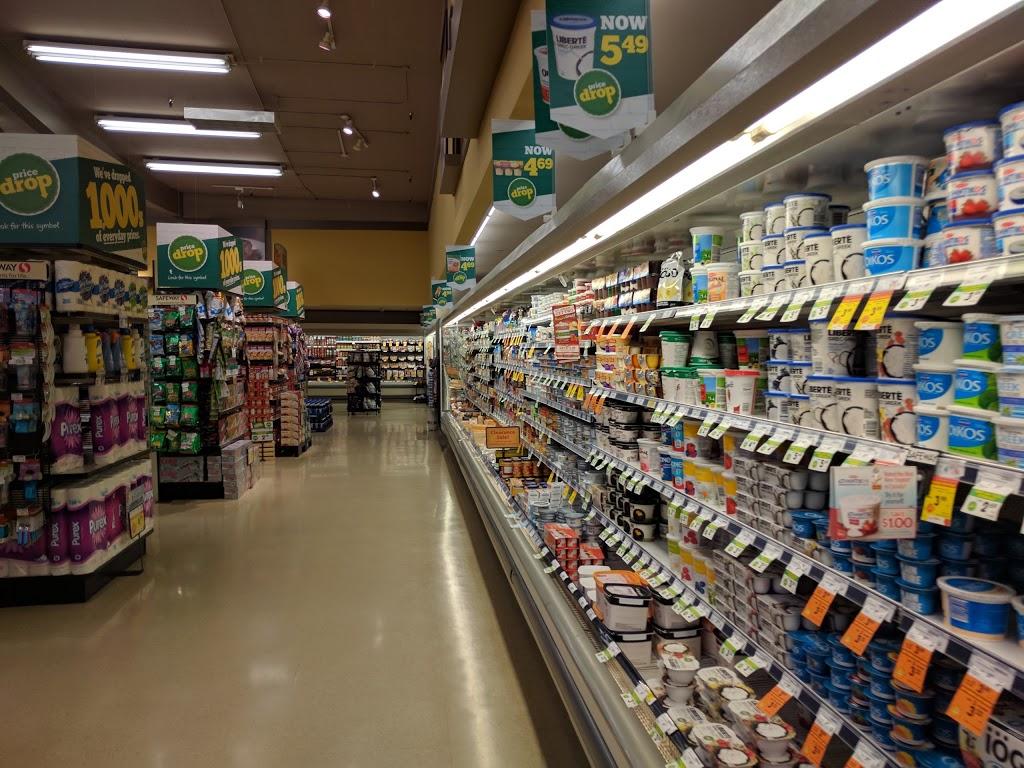 Safeway Pembina & McGillvray | bakery | 1319 Pembina Hwy, Winnipeg, MB R3T 2B6, Canada | 2042843824 OR +1 204-284-3824