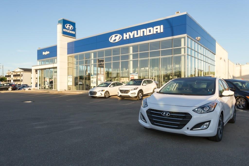 Hyundai of Regina | car dealer | 444 Broad St, Regina, SK S4R 1X3, Canada | 3065258848 OR +1 306-525-8848