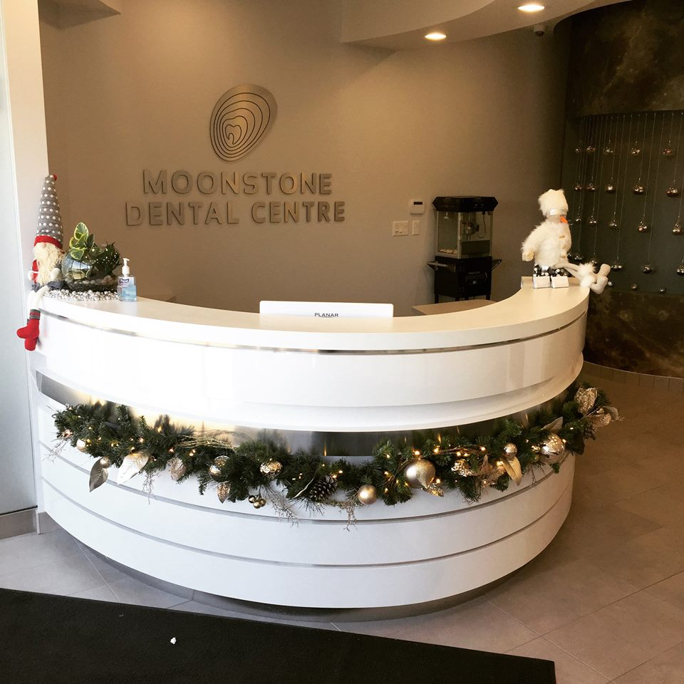Moonstone Dental Centre | dentist | 2525 Hampshire Gate #4a, Oakville, ON L6H 6C8, Canada | 9058295665 OR +1 905-829-5665