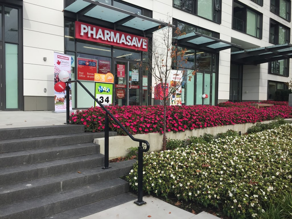 Pharmasave Shannon Mews | convenience store | 1517 W 57th Ave, Vancouver, BC V6P 0C8, Canada | 6045661517 OR +1 604-566-1517
